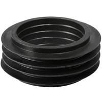 Geberit 119.668.00.1 Internal Low Level Flush Pipe Rubber Cone Seal for 40mm Concealed Bend
