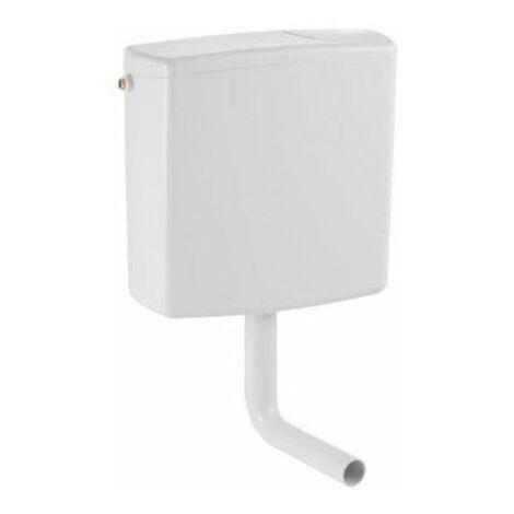 Geberit 140000111 Réservoir WC Blanc