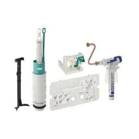 Geberit 240515002 Mécanisme de chasse d\'eau Impuls