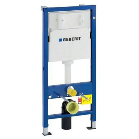Geberit 458.103.00.1 mounting frame DUOFIX basic UP100 112cm with built-in water tank UP100