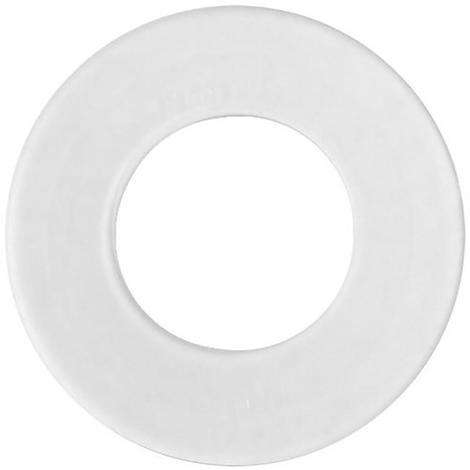 Geberit 816.418.00.1 Replacement Flush Valve Base Sealing Washer, Clear