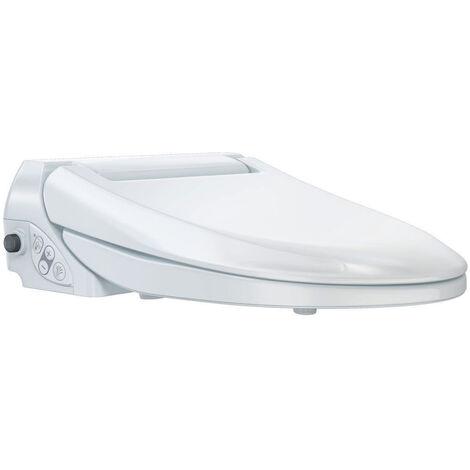 Geberit AquaClean 4000 WC avec accessoire, blanc - 146.130.11.1