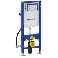 GEBERIT Bâti-support WC Duofix Sigma 12 cm Etroit Applique 111.350.00.5