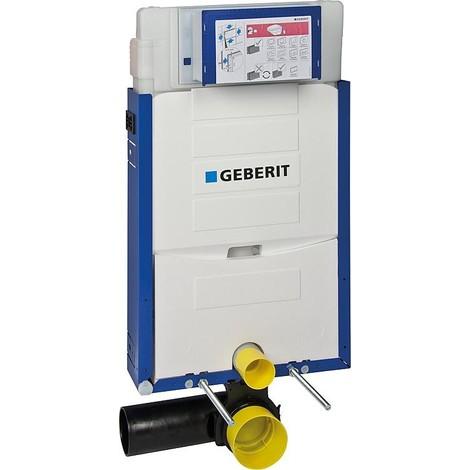 Geberit Combifix Plus WC mural avec reservoir encastre - 1080 mm UP320