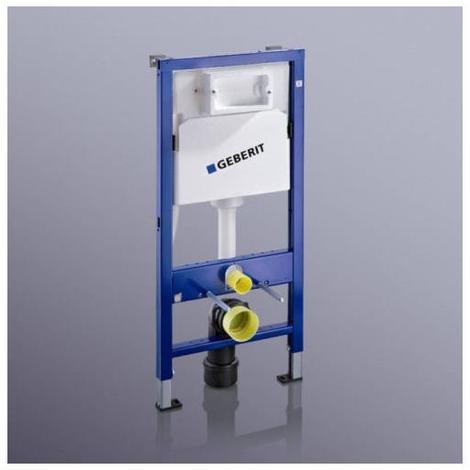 Geberit Duofix Basic Wand-WC Montageelement UP100 mit Bausatz Nr.  458.103.00.1