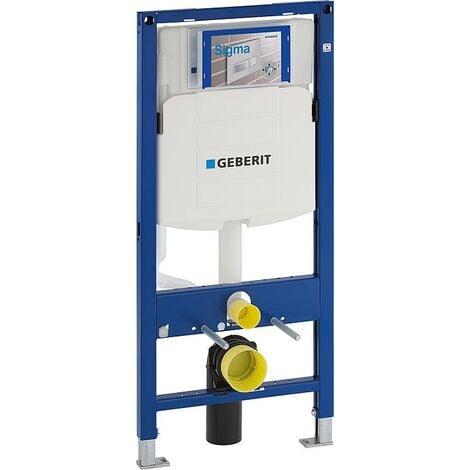 Geberit Duofix Element UP SIGMA Villeroy und Boch Wand Tiefspül WC Komplett Set