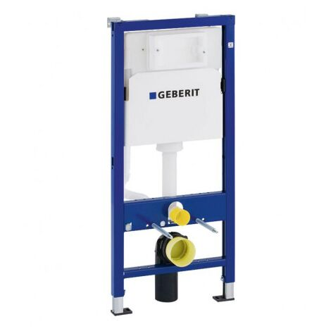 """main image of """"Geberit Duofix UP100 support frame + cistern for WC 112 cm (458.103.00.1)"""""""