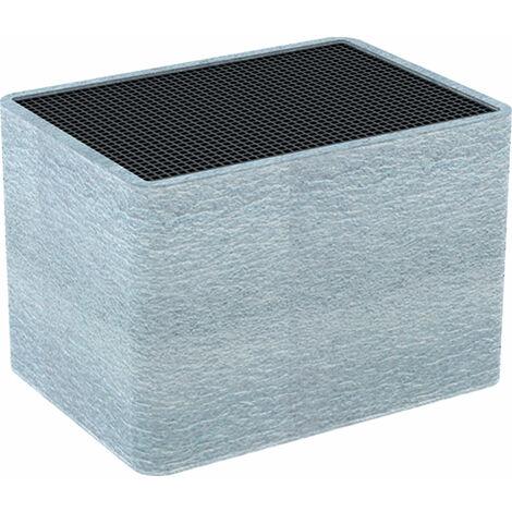 Geberit Filtre céramique alvéolaire type 3, pour AquaClean Mera, pour modules sanitaires Monolith Plus - 242.999.00.1