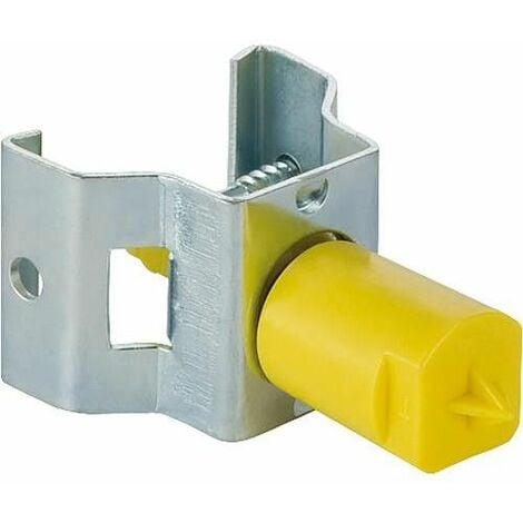 GEBERIT GIS - clip de fixation M10 10 pieces