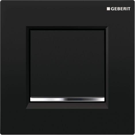 Geberit HyTouch Plaque de commande urinoir à déclenchement pneumatique du rinçage type 30 (116.017.KM.1)