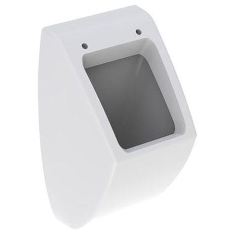 Geberit / Keramag Pareo Urinal für Deckel 231000600 weiß KeraTect