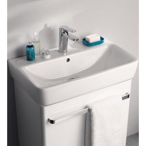 Geberit / Keramag Renova Compact Waschtisch 55 cm 226155000 weiß
