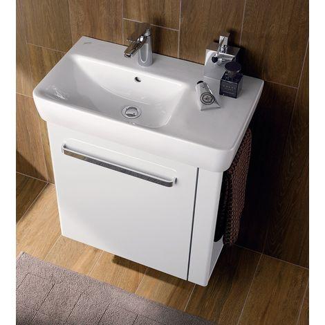 Geberit Keramag Renova Compact Waschtisch Unterschrank 65 Cm
