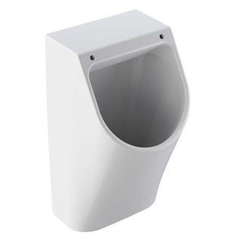 Geberit / Keramag Renova Urinal mit Zulauf von hinten 235120000 weiß