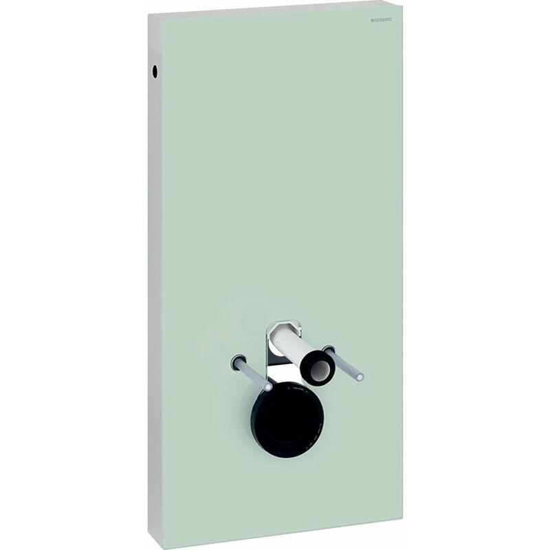 Geberit Monolith Sanitarmodul Fur Wand Wc 101cm Wasseranschluss