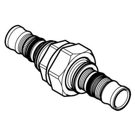 Geberit Raccord vissé Mepla (gunmetal) 26mm - 603571005