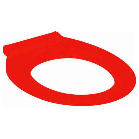 Geberit Renova Nr. 1 Bague de siège WC Confort, sans barrière, antibactérien, 500.680.01.3 - 500.680.01.3