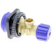 Geberit shut-off valve GEBERIT for flush-mounted WC tank - 240.269.00.1