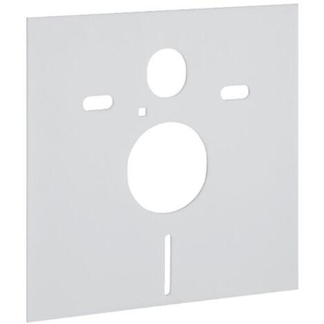 Geberit Sound insulation set for WC or Bidet suspended (156.050.00.1)