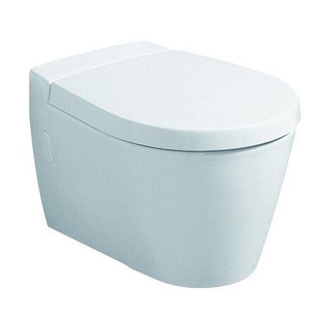 Geberit WC-Sitz 571150000 VISIT weiß