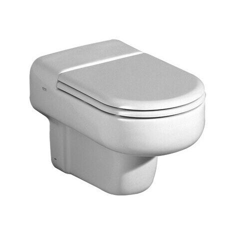 Geberit WC-Sitz 572700000 COURREGES weiß