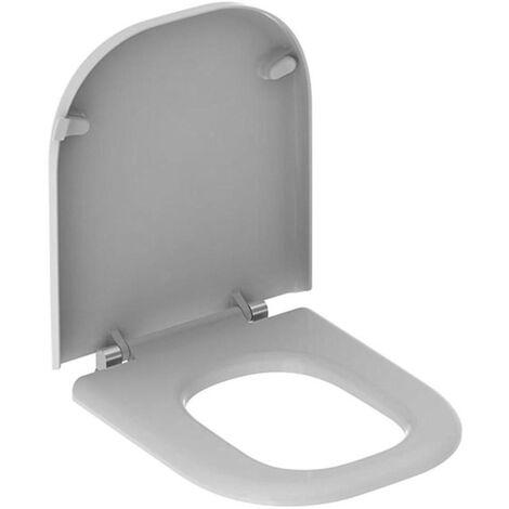 Geberit WC-Sitz 572830000 RENOVA Nr. 1 COMFORT weiß