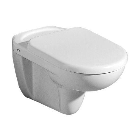 Geberit WC-Sitz 573800000 MANGO weiß