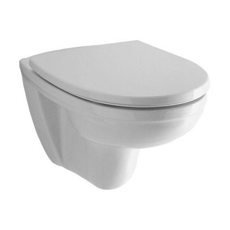 Geberit WC-Sitz 574025000 FELINO weiß