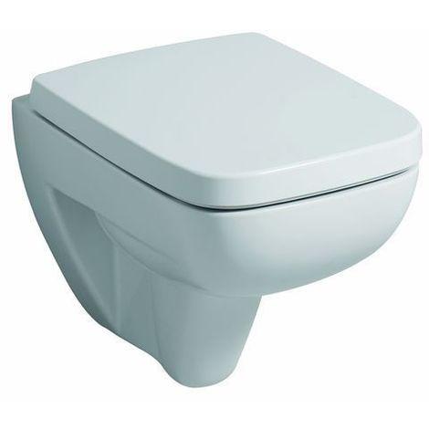 Geberit WC-Sitze RENOVA / RENOVA PLAN