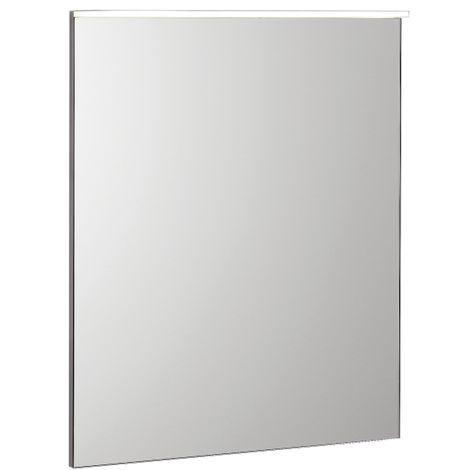 Geberit Xeno 2 Elemento de espejo iluminado 807860 600x700x55mm - 807860000