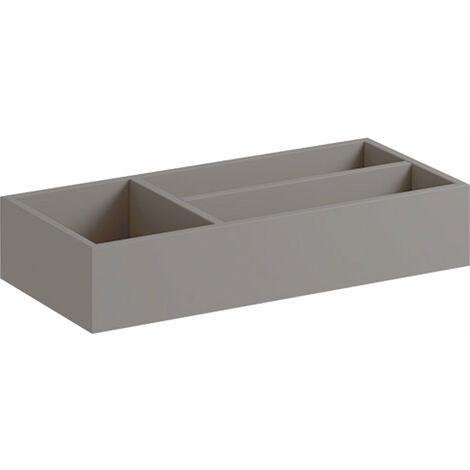 Geberit Xeno 2 Insert pour tiroir, 150x62x323 mm, 500.525.00.1 - 500.525.00.1