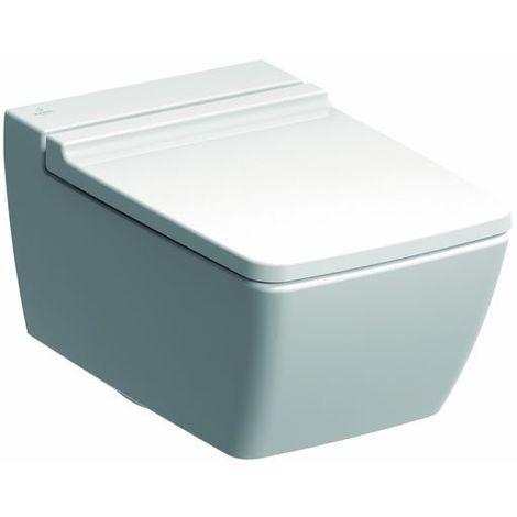 Geberit Xeno² WC-Sitz mit Deckel mit Absenkautomatik soft-close 500537011