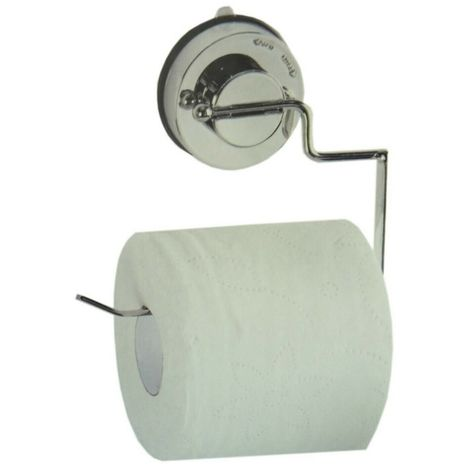 Gecko Bathroom - Super Suction Wall Accessories | No Drilling Required