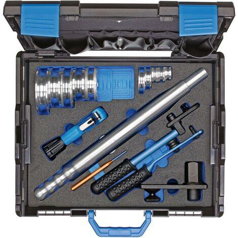 Gedore Cintreuse à main 3-18 mm en L-BOXX 136 - 1100-278801