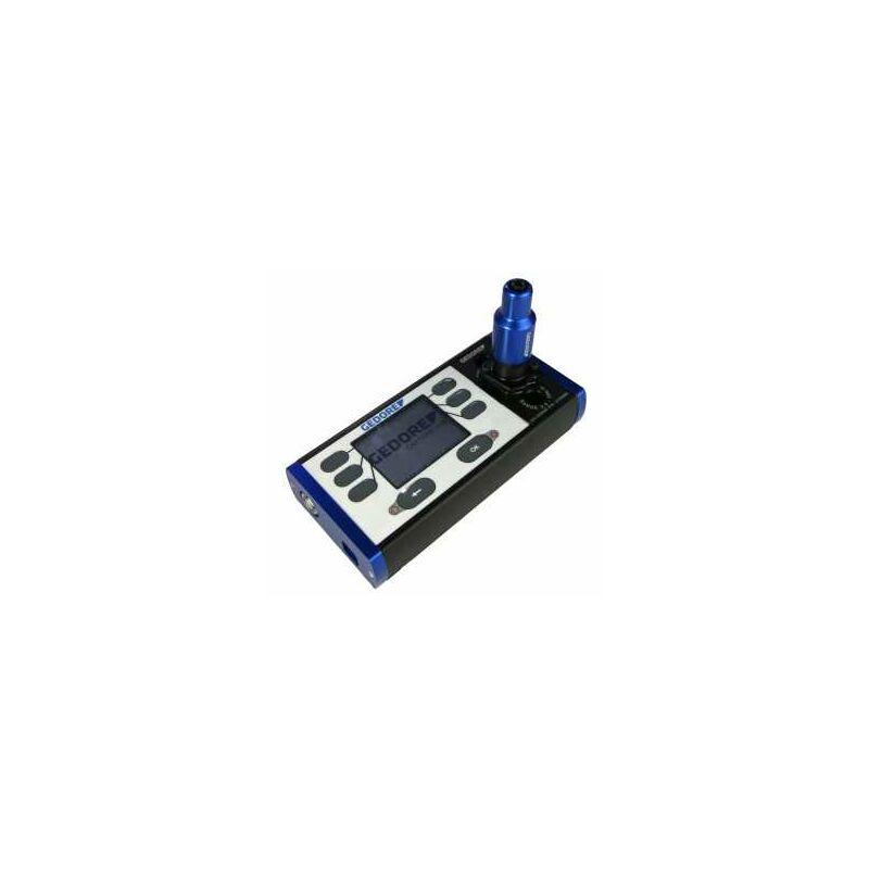Gedore Elektronisches Prüfgerät Capture Hub 0,1 25 N m 0,075 18 lbf ft CH 2