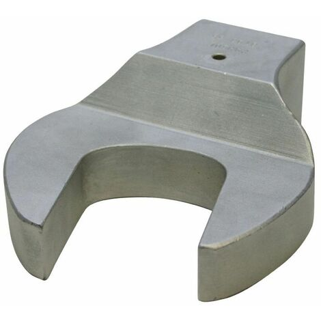Gedore Embout à fourche 28 Z, 55 mm - 8798-55