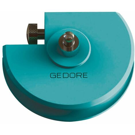 Gedore Forme de cintrage 6 mm - 243050