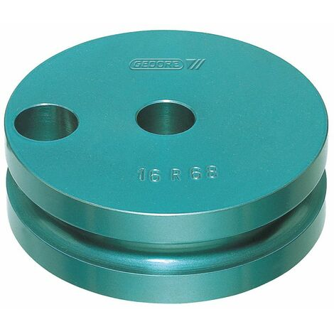 Gedore Forme de cintrage avec mors 12 mm - 276512