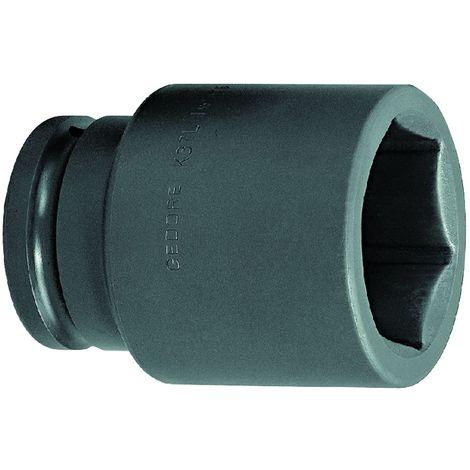 Gedore K 21 55 Kraftschraubereinsatz 1 6-Kant 55 mm