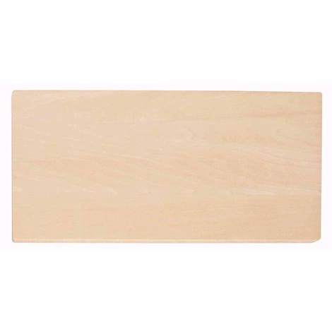 GEDORE Plan de travail en bois pour WorkMo L3