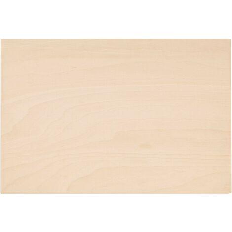 Gedore Plaque en bois pour WorkMo L2 - 1110 WMHP 2