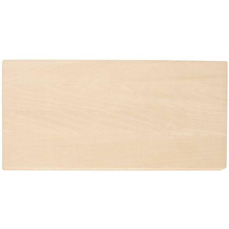 Gedore Plaque en bois pour WorkMo L3 - 1110 WMHP 3