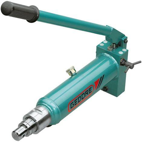 "Gedore Pompe 1.1/4"", hydraulique manuelle - 254100"