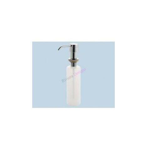 GEDY 20841300000 Dosificador Empotrado Top Lavabo