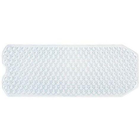 GEDY 9710400010 Trasparenti Alfombra antideslizante para bañera