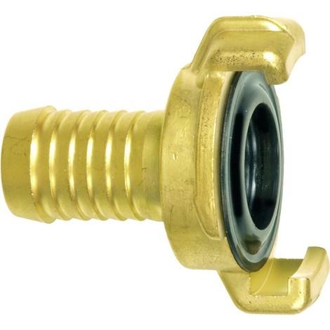 """Geka Tuyau Connecteur L 19 mm 3//4/"""" MS"""