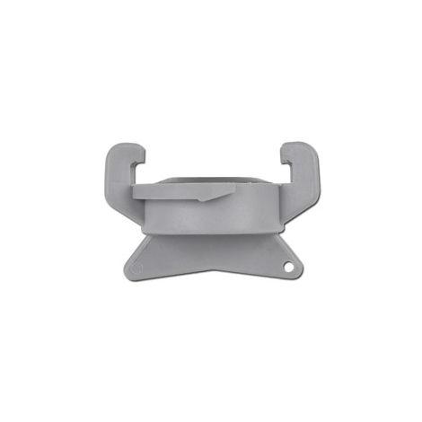 GEKA® System - Klauenkupplung - Verschlusskupplung - Kunststoff