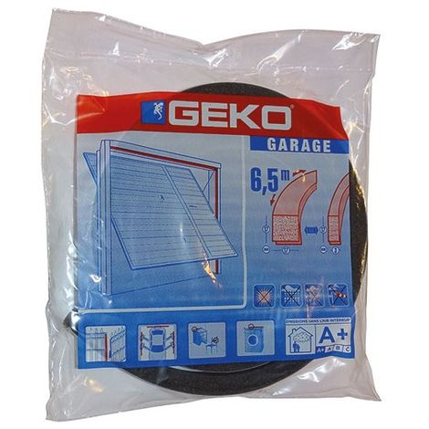GEKO - Joint isolation en mousse - 17mm x 17mm x 6.5m