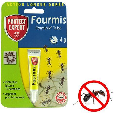 Gel anti fourmis puissant