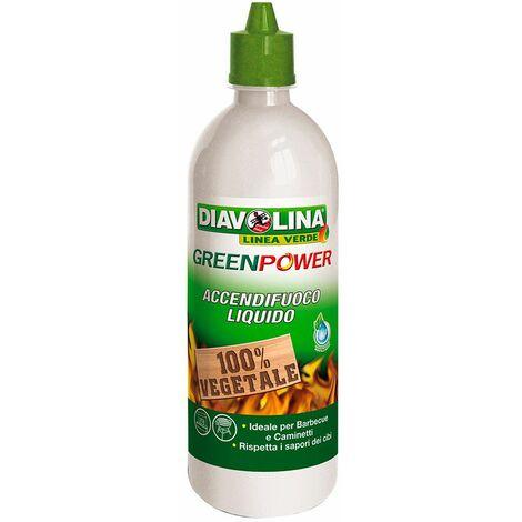 "main image of ""Gel de Encendido Kekai Green Power 0,75 L"""